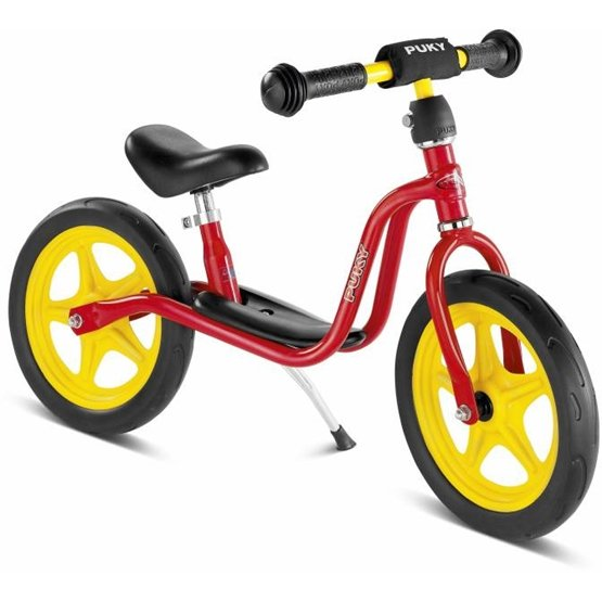 Puky, Springcykel LR1 - Röd