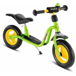 Puky, Springcykel LRM Plus - Kiwi