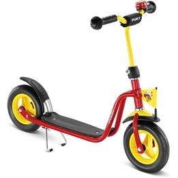 Puky, Sparkcykel R03 - Röd