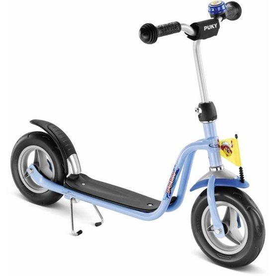 Puky, Sparkcykel R 03 - Ocean Blue