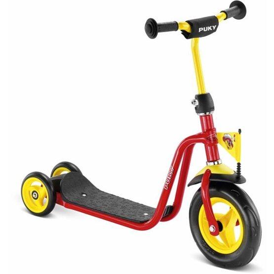 Puky, Sparkcykel R1 - Röd