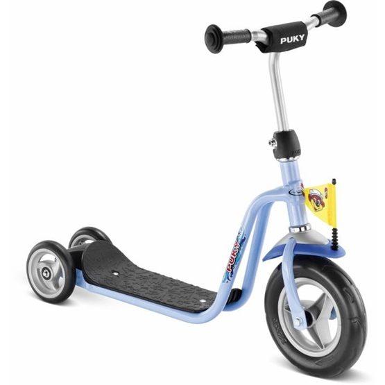 Puky, Sparkcykel R1 - Ocean Blue