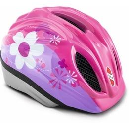 Puky, Hjälm 52-58 cm - Lovely Pink