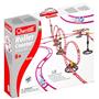 Quercetti, Skyrail Roller Coaster Maxi Rail
