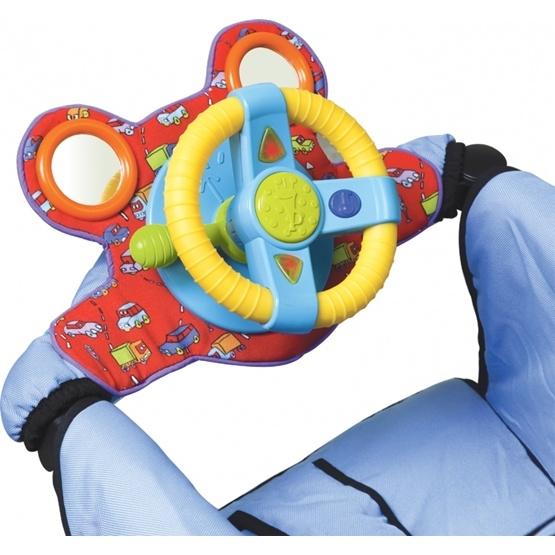 Taf Toys, Lekratt för Vagnar