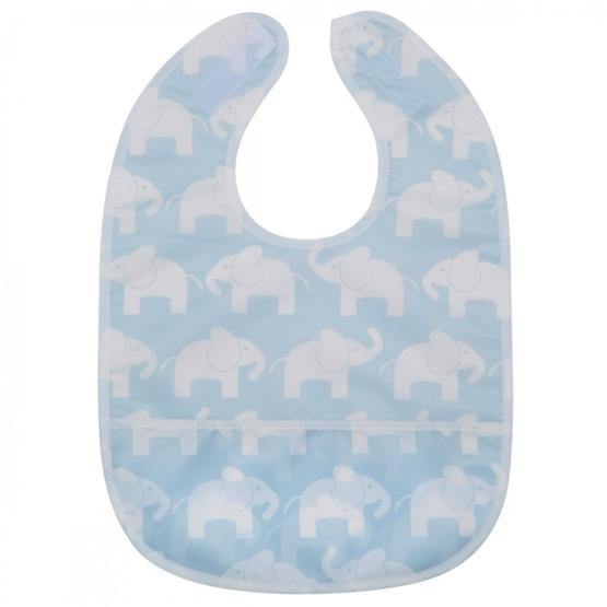 Rätt Start, Haklapp Blå Elefant