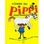 Känner du Pippi Långstrump, Bok