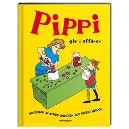 Pippi går i affärer