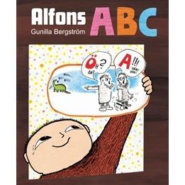Alfons Åberg, Alfons ABC