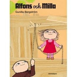 Alfons Åberg, Alfons och Milla