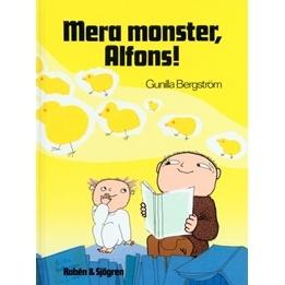 Alfons Åberg, Mera monster, Alfons