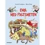 Astrid Lindgren, Emil med paltsmeten