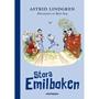 Astrid Lindgren, Stora Emilboken