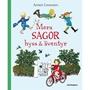 Astrid Lindgren, Mera sagor hyss & äventyr