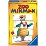 Ravensburger, Mix Max Zoo
