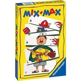 Ravensburger, Mix Max (Sv)
