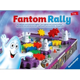 Ravensburger, Fantom Rally