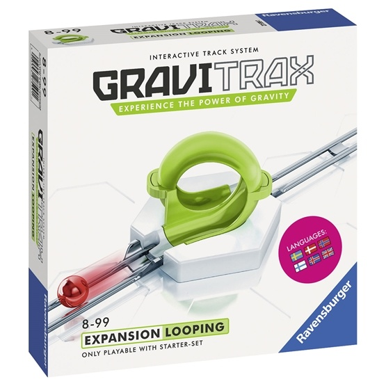 GraviTrax, Looping