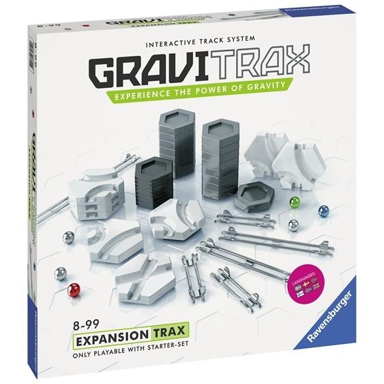 GraviTrax, Trax