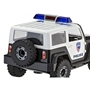 Revell, Junior Kit Offroad Polisbil, 1:20