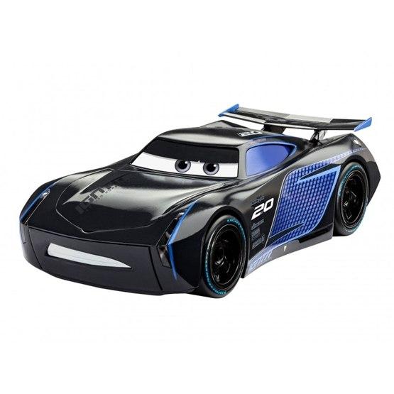 Revell, Junior Kit Cars 3 Jackson Storm med ljud & ljus, 1:20