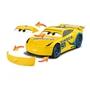 Revell, Junior Kit Cars 3 Cruz Ramirez med ljud & ljus, 1:20