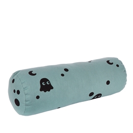 Roommate - Ghost Bulster Cushion