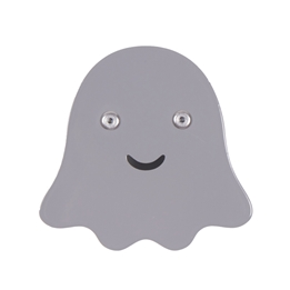 Roommate - Ghost Hook - Grey