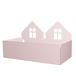 Roommate - Twin House Box - Rose