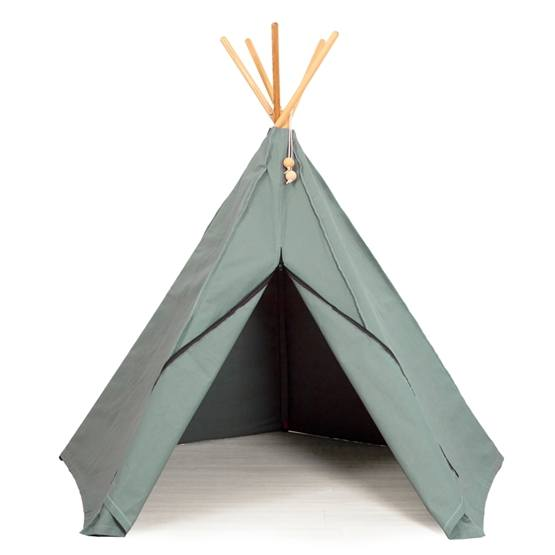 Roommate - Hippie Tipi Sea Grey