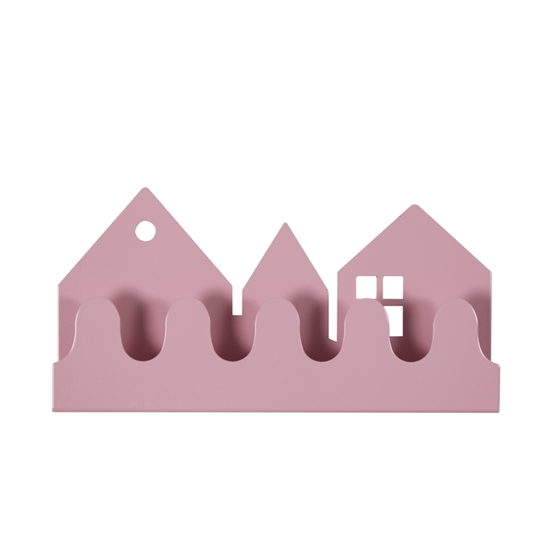 Roommate - Village Coat Rack Violet