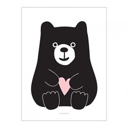 Roommate - Bear Hug
