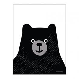 Roommate - Black Bear