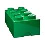LEGO, Förvaringslåda 8 Grön