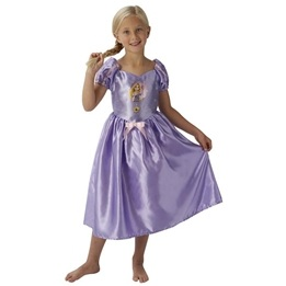 Disney Princess, Fairytale Rapunzel M 5-6 år