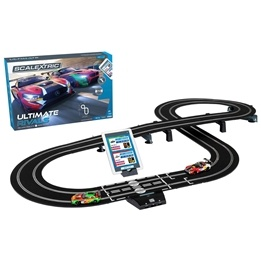 Scalextric, ARC ONE - Ultimate Rivals Set