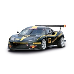 Scalextric, Lotus Evora GT4, 1:32 HD