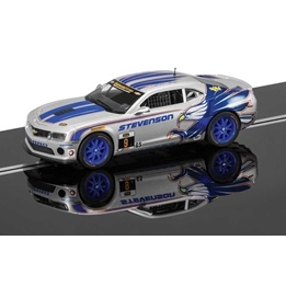 Scalextric, Chevrolet Camaro GT-R, 1:32 HD