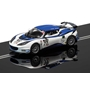 Scalextric, Lotus Evora GT4, Vit, 1:32 HD