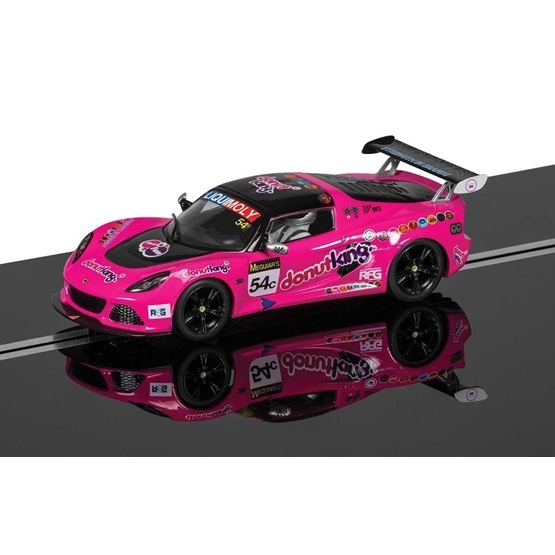 Scalextric, Lotus Exige V6Cup R GT3, 1:32 HD