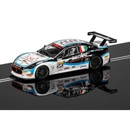 Scalextric, Maserati Trofeo, 1:32 HD
