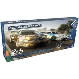 Scalextric Sport, ARC Le Mans, 1:32