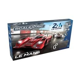 Scalextric Sport, Le Mans Prototypes, 1:32