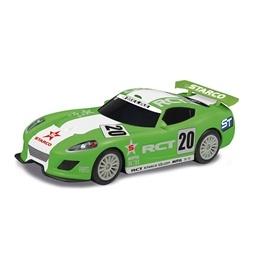 Scalextric, GT Lightning - Green, 1:32 SR