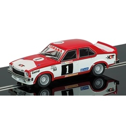Scalextric, Holden L34 Torana - Brock & Sampson, 1974 Bathurst, 1:32 HD