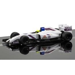 Scalextric, F1 GP Racer Vit, 1:32 SR