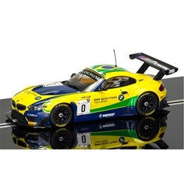 Scalextric, BMW Z4 GT3 - Blancpain Series Brands Hatch 2015, 1:32 HD