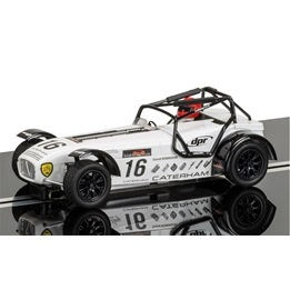 Scalextric, Caterham Superlight - R300-S Championship 2015, 1:32 HD