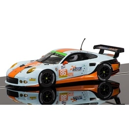 Scalextric, Porsche 911, type 991, 1:32 HD