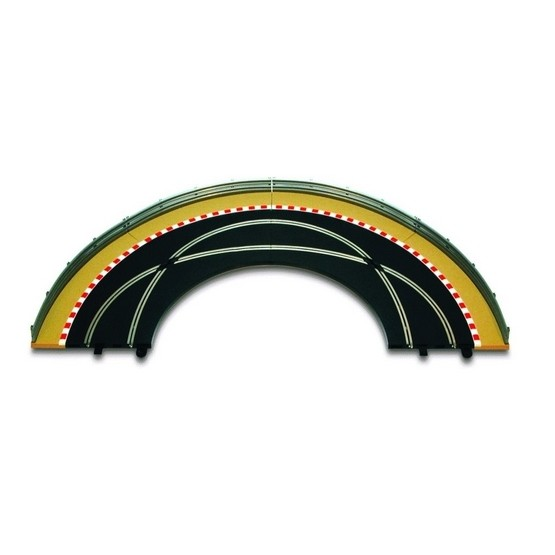 Scalextric Sport, Track Extension Pack 1
